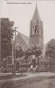 Michigan Ypsilanti Methodist Church