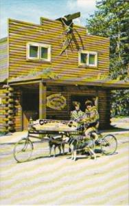 Corringtons Alaskan Ivory Company and Museum Skagway Alaska
