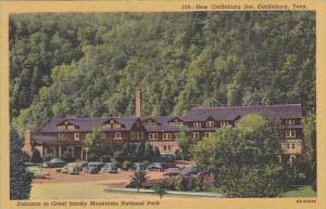 North Carolina Great Smoky Mountains National Park Entrance To Great Smoky Mo...