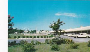 WILMINGTON, North Carolina, 40-60s; El Berta Motel, Restaurant, AAA