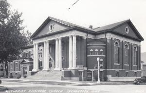 RP: SHENADOAH , Iowa , 1930-40s ; Methodist Episcopal Church