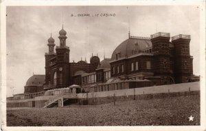 CPA DIEPPE Le Casino (416130)