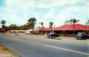 Georgia Jesup The Landmark Motel & Restaurant
