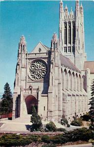 St. Joh's Episcopal Church Spokane Washington WA