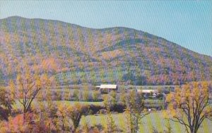 Colebrook New Hampshire 1953