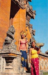 Lovely Balinese Bride Indonesia, Republik Indonesia Unused