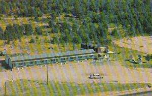 Canada Hi-Vue Motel North Bay Ontario