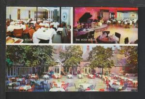 Tavern on the Green Restaurant,New York,NY Postcard