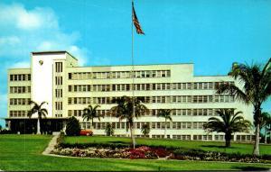 Florida Bradenton Manatee Veterans' Memorial Hospital