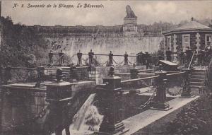 Belgium Gileppe Le Deversoir