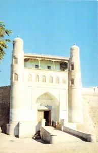 BT15845 arq gate Bokhara          Uzbekistan