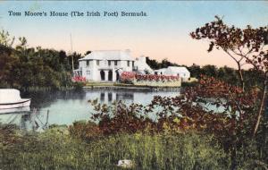 Tom Moore's House (The Irish Poet) BERMUDA, 00-10s
