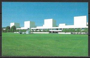 Virginia, Richmond - Philip Morris Mfg Center - [VA-200]
