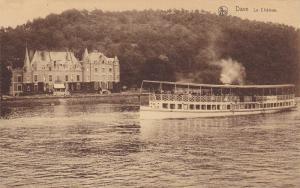 Vues Choisies De La Vallee De La Meuse, Le Chateau, Dave, Belgium, 1910-1920s