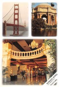 Ramada Hotel - San Francisco, California