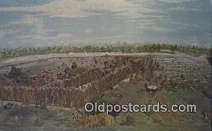 Alabama Historama, Battleship Parkway