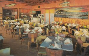 MADEIRA BEACH, Florida, 1950-60s; The Kingfish, Over the Water, Located at Fi...