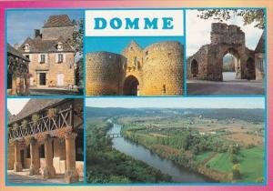 France Domme Cite Medievale