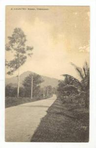 Country Road, Trinidad 20-30s