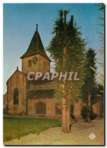 Postcard Modern Chapelle Ste-Marguerite eleventh and twelfth S