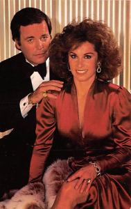 Closeout Robert Wagner, Stephanie Powers