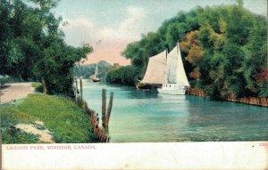 Canada Lagoon Park Windsor Canada 03.42