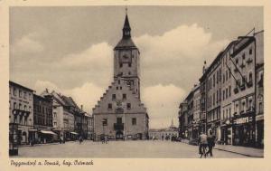 Deggendorf a. Donau , Bavaria , Germany , 1910-30s : #2