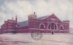 The Armories', Toronto, Ontario, Canada, PU-1906