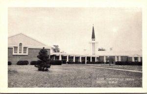 Kansas Larned First Presbyterian Church