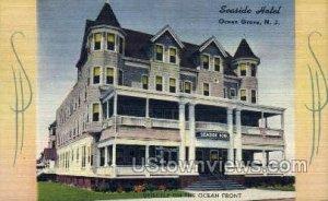 Seaside Hotel in Ocean Grove, New Jersey