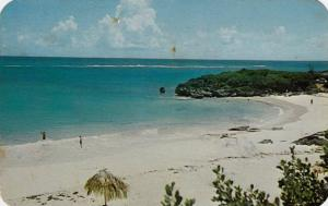 John Smith's Bay, Bermuda,PU-40-60s