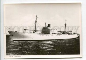 402081 ship Piraus Old Leonar photo