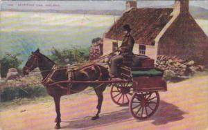 Ireland Irish Jaunting Car