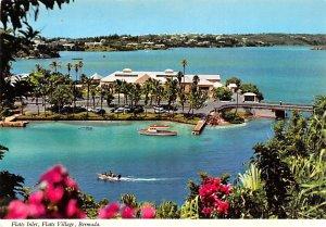 Flatts Inlet Flatts Village Bermuda, Somers Isles Unused
