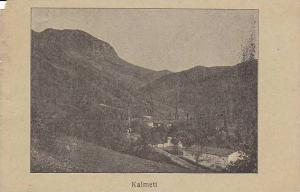 Kalmeti , Albania, 00-10s