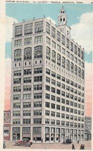 Memphis , Tennessee , 00-10s ; Shrine Building
