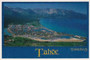Nevada Reno Tahoe Key's South Lake Tahoe