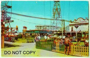 Ocean View Amusement Park, Norfolk VA