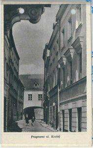 66281 - Polen POLAND - Ansichtskarten  VINTAGE POSTCARD  from BOOKLET : WARSAW