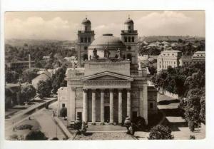 RP  EGER, Foszekesegyhaz, HUNGARY 20-40s
