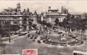 RP; Madrid, Alcala Street from Cybele Circus, 10-20s