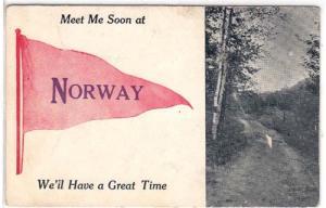 Banner, Norway NY
