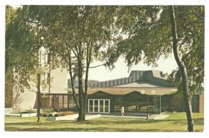 Kent State University, Stark County Branch, Canton, Ohio