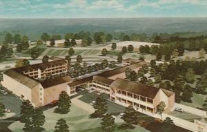 ATLANTA , Georgia , 50-60s ; Squire Inn