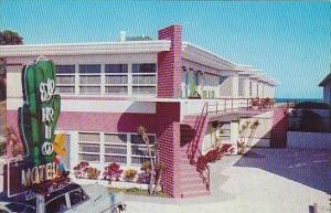 Florida Daytona Beach El Rio Motel