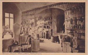 German Museum Chem-alchim Laboratorium, 10-20s