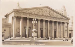RP; BUENOS AIRES, Argentina; La Catedral, PU-1939