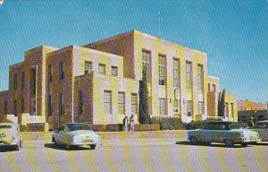 Comanche Coutny Court House Comanche Texas