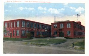 18366  MA  Orange  Minute Tapioca Company