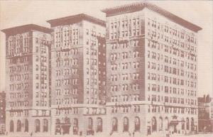 The Penn Sheraton Philadelphia Pennsylvania